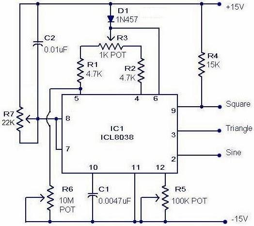 CircuitGenesis: December 2013