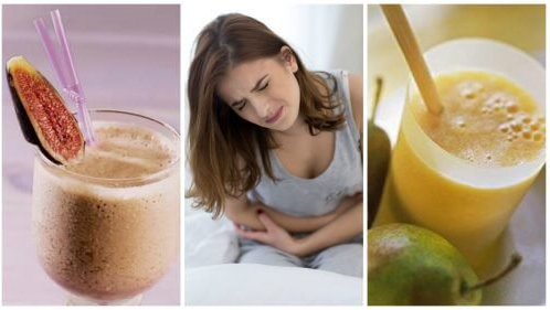 Drink This And Say Goodbye To Digestive Pain, Bloating And Constipation