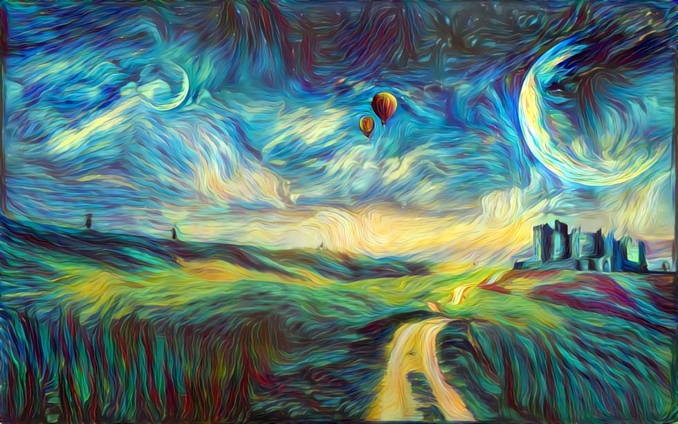 Czy marzenia mają sens, czyli jak zadaniowo podchodzić do realizacji celów