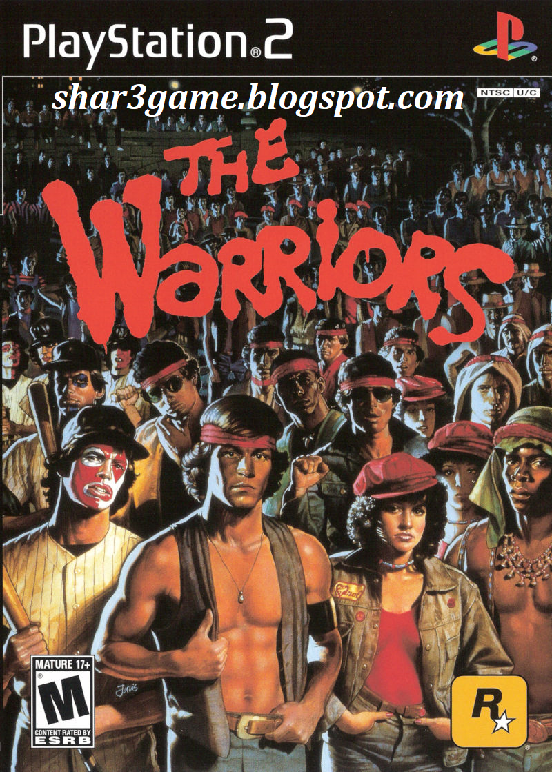 SHAR3GAME - Free Download Game + DLC PKG PS3: The Warriors PS2 PKG PS3