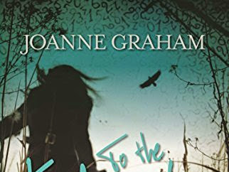 REVIEW - To The Edge Of Shadow by Joanne Graham