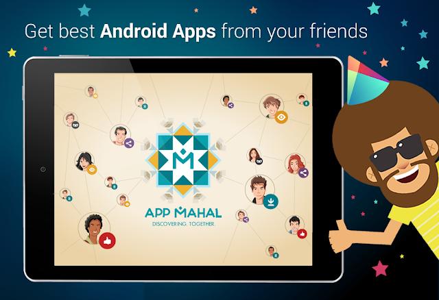 تنزيل تطبيق App Mahal للاندرويد