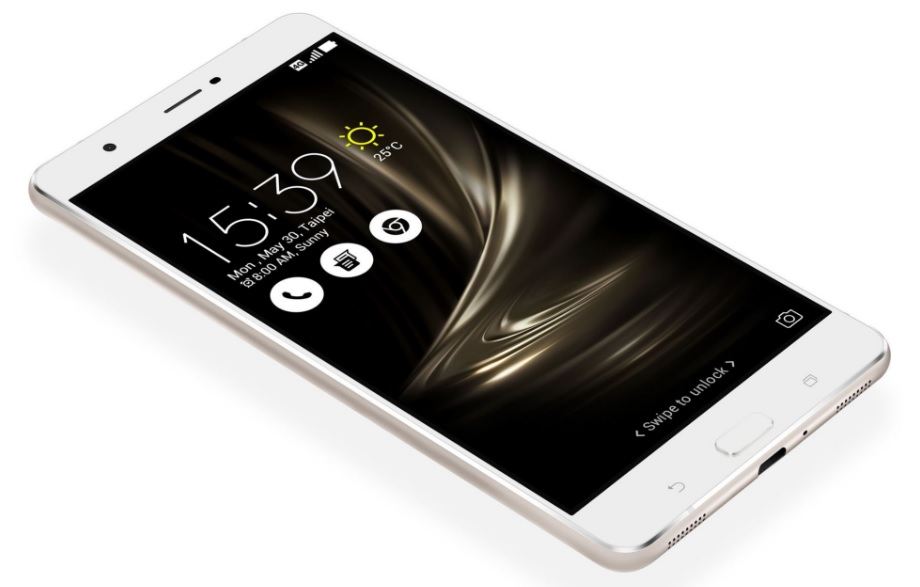 Asus ZenFone 3 Deluxe, ZenFone 3 Ultra Finally Available in India