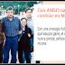 """""""Con AMLO habrá desilusión en el País, pues representa más de lo mismo"""""""