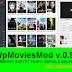 WpMoviesMod v.0.9 - Ukończony 80%