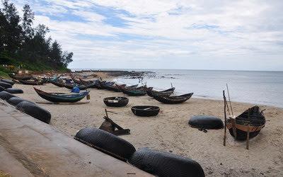 Nhớ biển- Lê Thanh Hùng