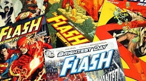 Favorite Comic Books