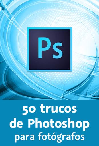 Video2Brain: 50 trucos de Photoshop – 2015