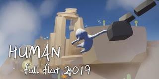 Download Human Fall Flat 2019 Mod Apk Offline