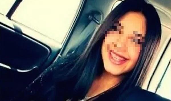 Desde la cárcel se planeó el asesinato de la jovencita Fátima estudiante de la Salle