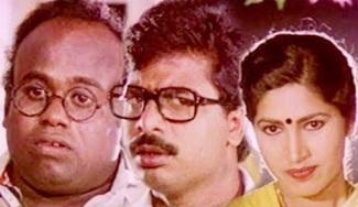 Senthil Pandiarajan Comedy | Kovai Sarala | Vazhaga Valarga Full Comedy