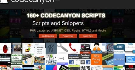 Crack Scripts/Open Source Codes and Software Collection: 160+