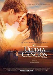 Las 10 mejores películas románticas para ver con tu pareja - La última canción
