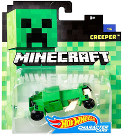 Minecraft Mattel Creeper Other Figure