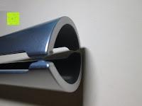Knacker zusammendrücken: Nussknacker Set Cheops Nussknacker mit 3 Schalen Kunststoff 19x8,5x7cm
