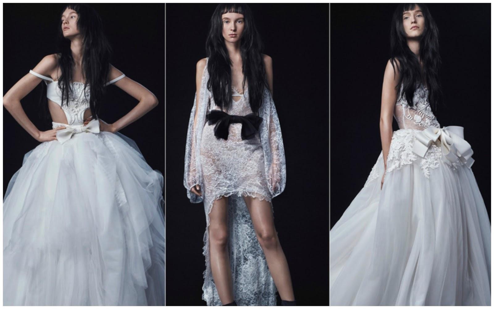 Vera Wang Wedding Dresses 2017 Wedding Decoration Ideas