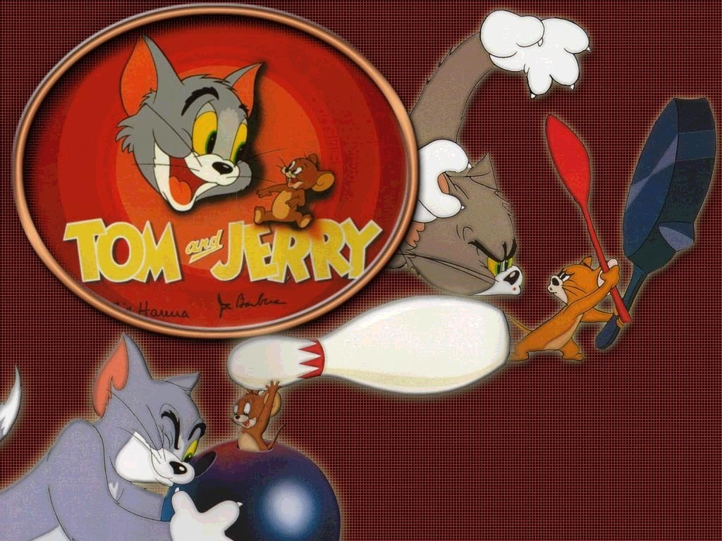 Tom And Jerry Cartoon HD Pics | Top Web Pics