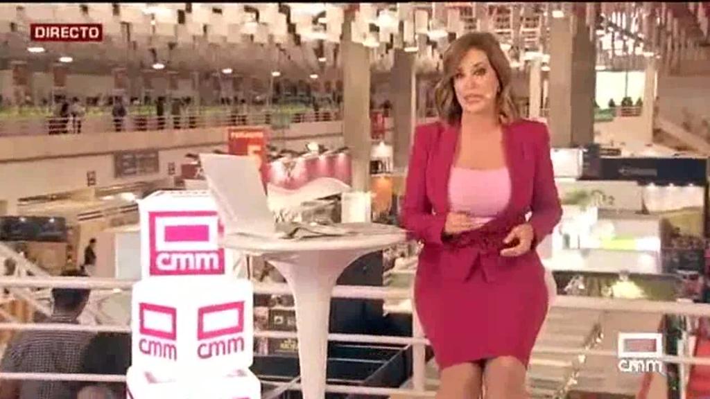 El Baúl De Las Famosas Cristina Medina Castilla La Mancha A Las 2