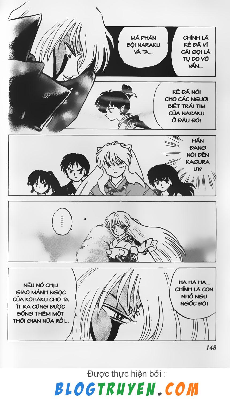 Inuyasha vol 41.8 trang 13
