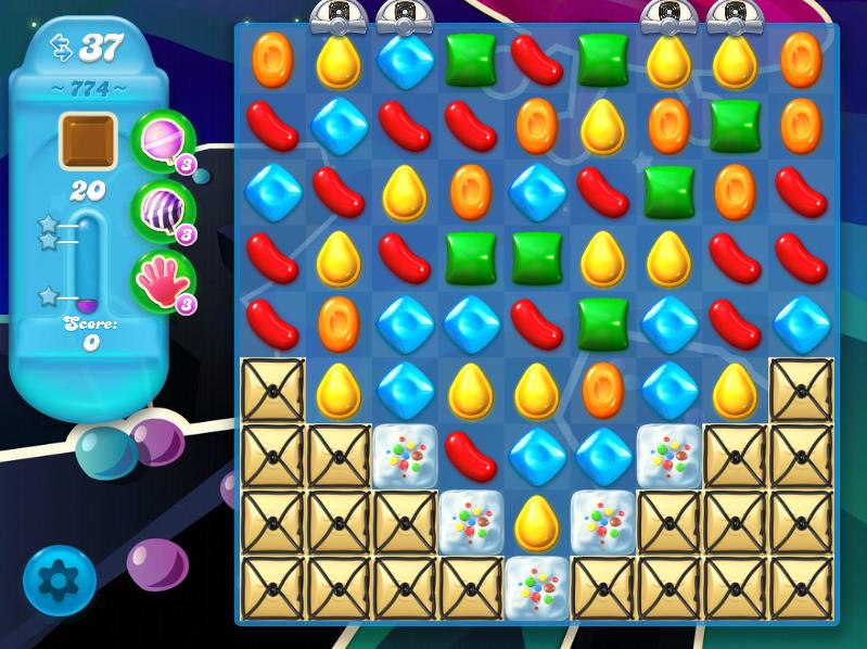 Candy Crush Soda 774