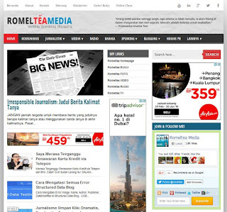 blog romelteamedia dot com