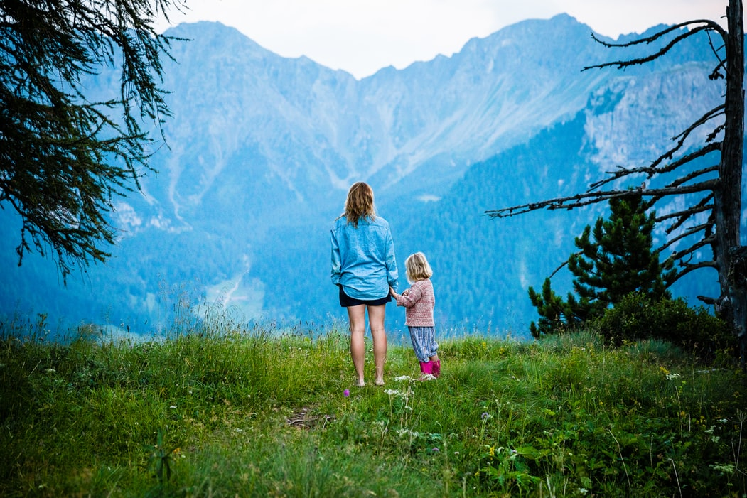 Here Is Why Strong Mothers Raise Strong Daughters
