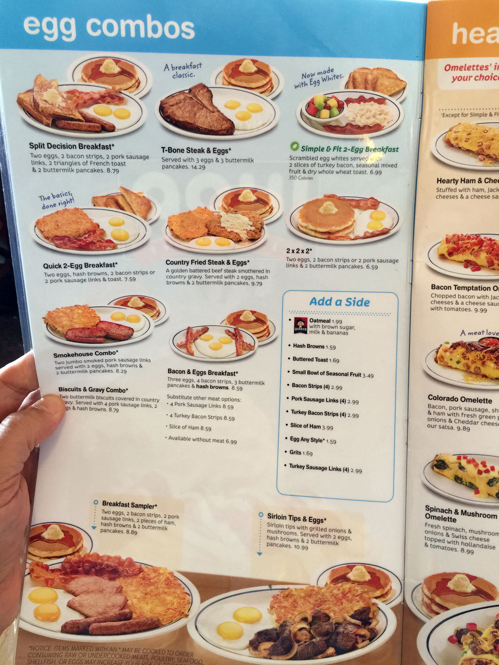 how to get free pancakes at ihop