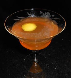pre-prohibition era cocktail