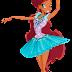 ¡Imágenes Winx Club ballet PNG!