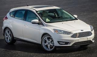 2018 Ford Focus Revue, prix, spécifications et date de sortie Rumeur