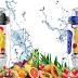 $6.75 (Reg. $14.99) + Free Ship Fruit Infuser Water Bottle, 32-oz!