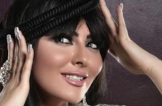 مريم حسين تحذّر: بسبب السوشال ميديا زوجي في السجن