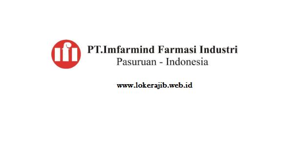 Lowongan Kerja Terbaru Bulan Oktober Pasuruan 2018