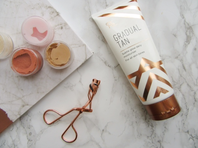 PS Bronze Gradual Tan