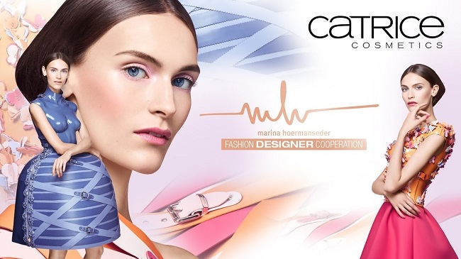 Catrice - Marina Hoermanseder
