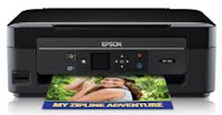 Epson XP-310 driver and software free Downloads