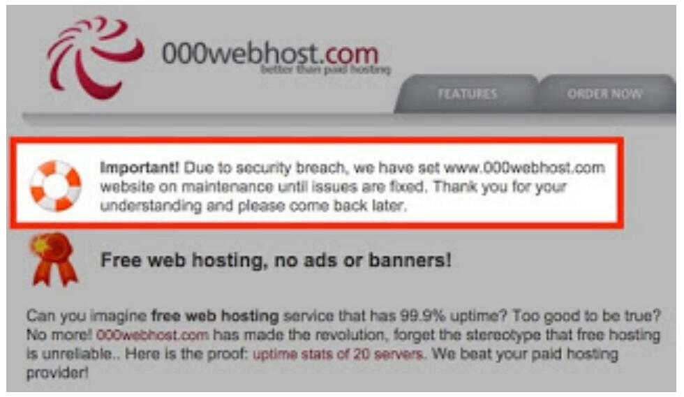 Has your password been leaked?! Website leaks!!