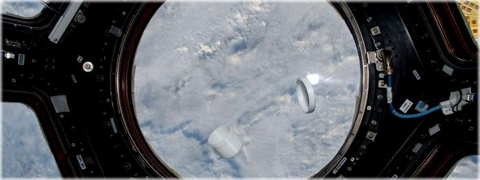 tecnologia brasileira no espaço