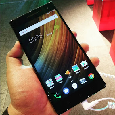 Lenovo PHAB2 Pro Arrives in the Philippines; World's First Google Tango Smartphone