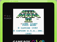Main GameBoy Color Langsung Dari Website