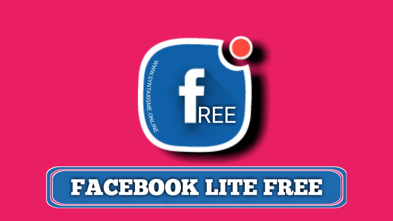 Download Facebook Lite Free Terbaru All Sc Apk Mod Update Facebook Gratis Tanpa Kuota Syntax Locked