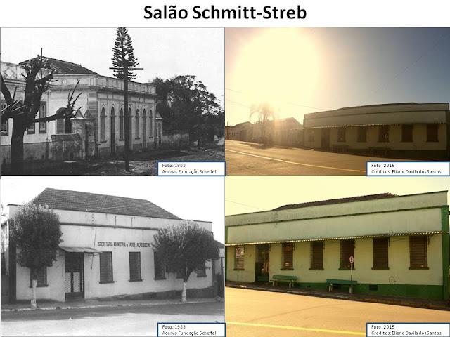 Salão Schmitt-Streb