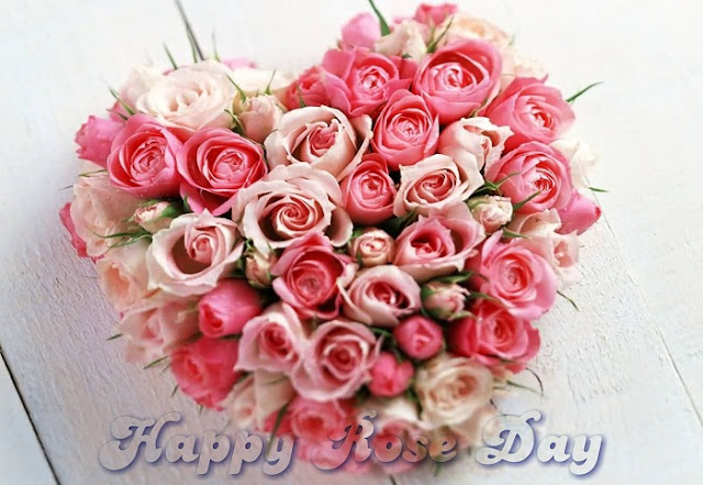 Rose Day Quotes For Him, rose day wishes