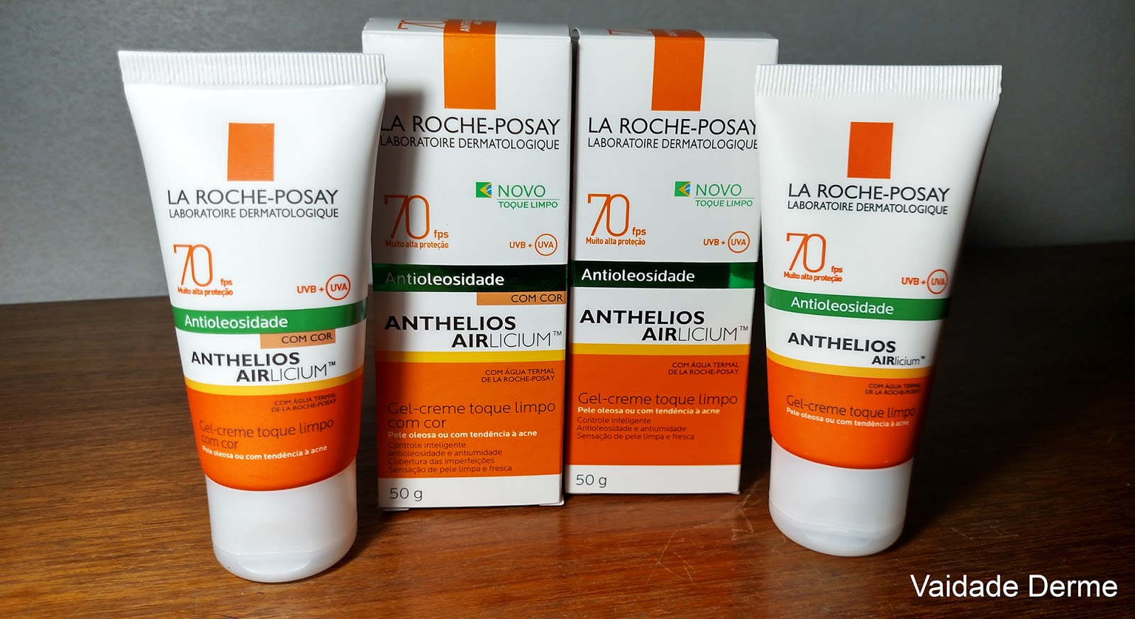 La Roche-Posay Anthelios Airlicium