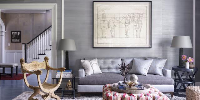 idées décoration de mur pour une belle maison