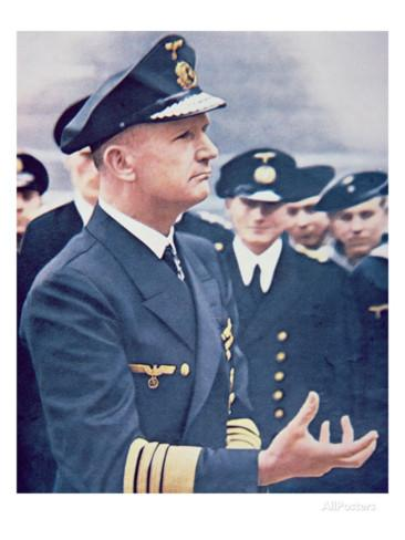 17 March 1941 worldwartwo.filminspector.com Admiral Karl Doenitz