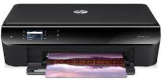 HP ENVY 4501 Printer Driver