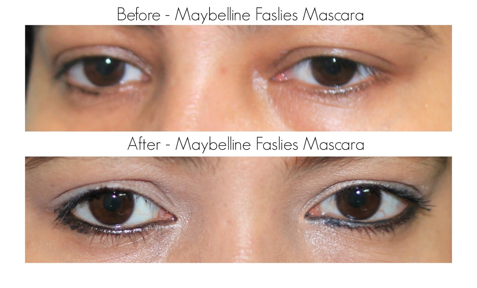Review | Maybelline Falsies Volume Express Mascara - Does ...