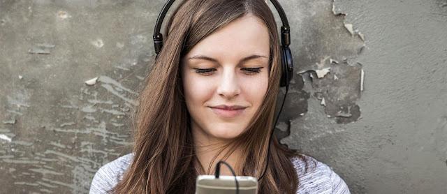 Daftar dan Cara Mengunduh Aplikasi Streaming Musik Mp3 Terbaik Android