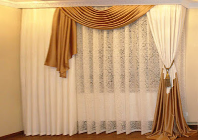 modern curtain ideas for bedroom interior design 2018